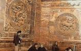 山西臨汾1939:民國時期的臨汾關帝廟和鐵佛寺舊影