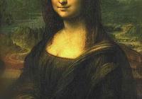 《蒙娜麗莎》現達·芬奇無可告人的祕密