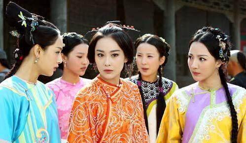 韋小寶和老婆們退隱江湖,看似美好,其實面臨著更大的危機!