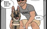 萌翻了:小奶貓與退役軍犬之《只剩下我了》,第13集