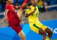 中國女足的實力在國際球壇上排名怎麼樣?