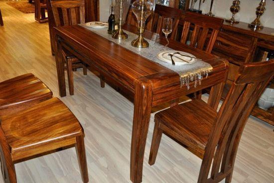 烏金木傢俱如何保養?烏金木和虎斑木哪個好?