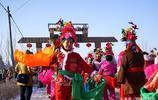 新賓滿族大秧歌