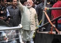 莫迪的印度翻新計劃