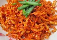 農村奶奶的醃蘿蔔祕方,香辣爽脆又下飯,2天就能吃,新手零失敗