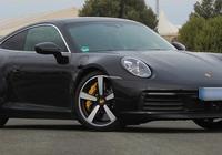 全新保時捷911GT3RS,大排量,百公里加速3.2秒