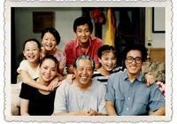 《東北一家人》和《我愛我家》比起來好像差了那麼一點點