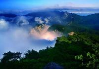 5個不容錯過的江西旅遊景點,去江西玩,來這就對了