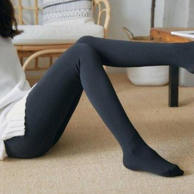 """冬天到了、穿褲子太束縛,幾款暖心""""褲襪""""溫暖你整個冬季不怕凍"""