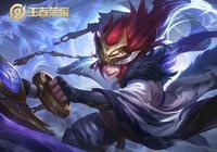 王者榮耀策劃暗示李白難以反制,需要調整,新英雄初夏冷卻最高80%!