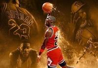 籃球是激烈運動,比賽中吐舌頭不危險嗎?體力若不好,請學喬丹