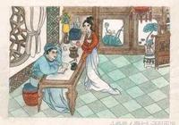 """""""竊玉偷香""""典故由何而來?西晉美男子韓壽,被賈南風之妹賈午看上,翻牆約會"""