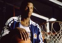 NBA球星拍過的電影:歐文扮老頭打球,喬丹《空中大灌籃》最經典