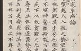 中醫古籍張仲景《傷寒論》1
