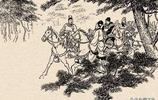 三國338:他是劉備的義子,因關羽多說了一句話,多年後見死不救