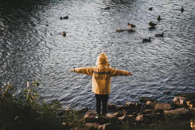 讓孩子養成這10個習慣,終身受益