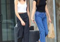 適合夏季的牛仔褲搭配指南,一起來看看都怎麼穿的吧!你學會了嗎
