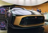 限量50臺的GT-R賣774萬,網友:瘋了,三大神車的錢買戰神?