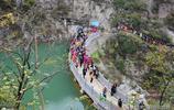 #頭條帶你遊河南#大概是河南最適合老人來玩的景點了,鞏義長壽山