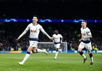 歐冠綜合|孫興民進球助熱刺擊敗曼城  利物浦戰勝波爾圖