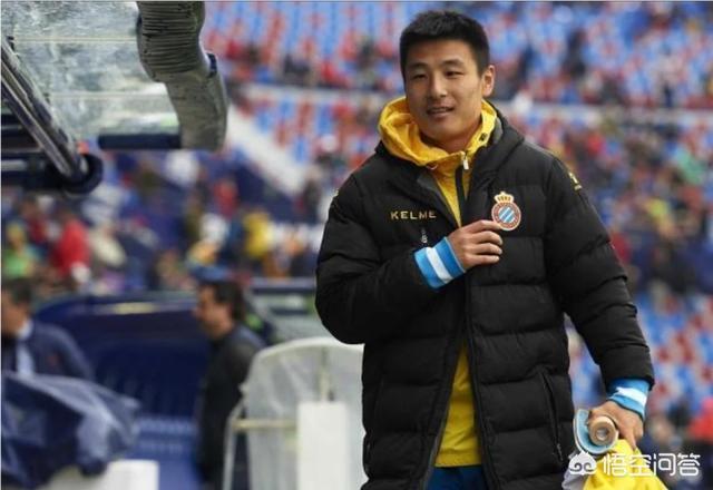 """武磊加盟西甲後首次無緣出場,部分中國球迷表示""""取關""""西班牙人隊,你怎麼看?"""