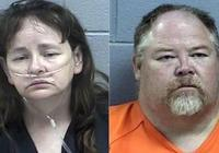 一女子被指控毆打虐待孩子,強迫孩子看她煮了自己的寵物作為懲罰