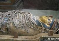 惠陵近百年後被打開,同治只剩屍骨,為何陪葬的皇后依舊屍身不腐?