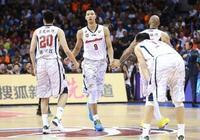 中國籃球|默——易建聯(中)