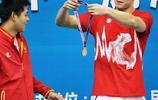 孫楊獲第十三屆全運會男子800米自由泳冠軍