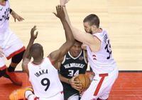 NBA總決賽前瞻:首進總決賽的猛龍主場能否抵擋得住連冠的勇士?