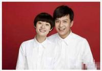 她曾與鄧超拍拖,因為太愛而分開,如今與劉燁結婚生活美滿