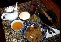 愛喝茶的新疆人