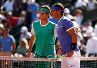 納達爾三盤橫掃蒂姆,與瓦林卡爭奪2017法網冠軍