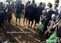 探祕埃塞俄比亞的原住民部落