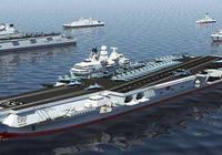 神盾艦過時了?少將稱我國正研發電磁大炮型戰艦:將會改變世界