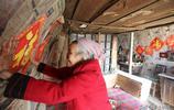 """農村94歲老人堅守地坑院子70年不離開,因為家裡有個""""寶貝疙瘩"""""""