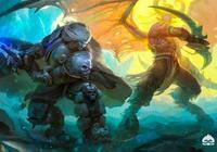 如何看待魔獸爭霸3中阿爾塞斯,一步步走向亡靈?