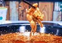 蛙!人均50還打7.8折?成都這家店用美蛙+魚頭+烤串,承包你的胃