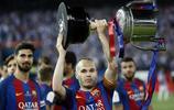 足球——西班牙國王杯:巴塞羅那奪冠