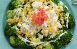 中式西餐做法——西蘭花酸奶沙拉醬