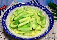夏天吃這菜正當時,清脆多汁,營養豐富,素炒比大魚大肉還好吃