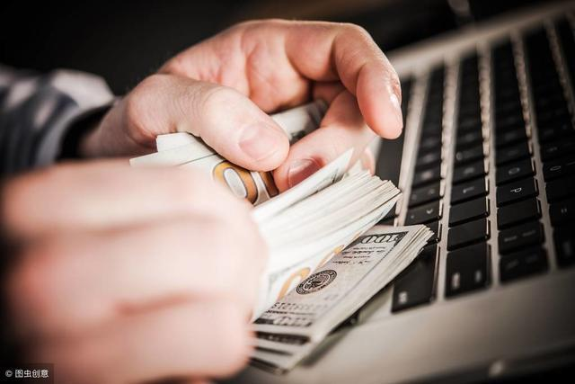 人為什麼要辛苦賺錢,這 就 是最好回答!精闢!