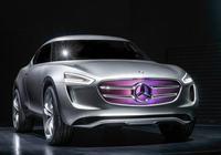 奔馳有意在A-Class之下推出三門掀背車,重新定義全新入門新車