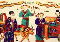 姜子牙與筷子的傳說
