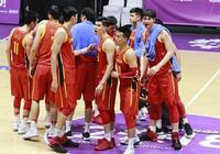 中國男籃發佈世界盃備戰工作,7月底將公佈12人大名單!