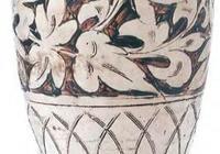遼金西夏元梅瓶——中國古代陶瓷文化