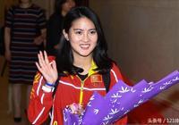 3歲父母離異,14歲成為世界冠軍,90後江蘇姑娘職業生涯完爆眾星