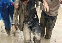 170611 劉昊然《遠大前程》拍攝雨裡泥裡滾 粉絲:努力的你值得遠大前程