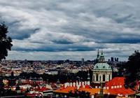 重返布拉格