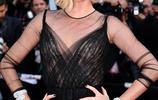 戛納電影節群星璀璨 紅毯拗造型少不了珠寶的功勞